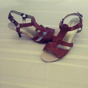Shoes - Tommy Hilfiger heeled sandal